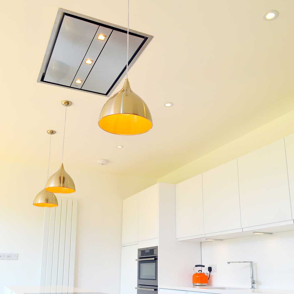 Kitchen Lighting Design